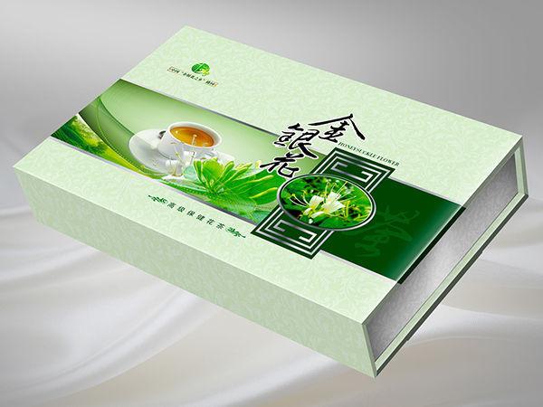 武汉包装盒印刷